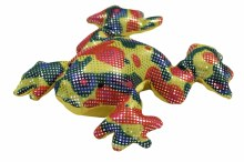 SAND 18 INCH FROG