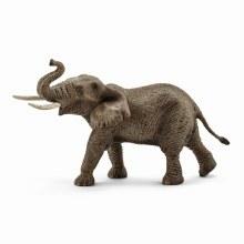 SCHLEICH AFRICAN ELEPHANT
