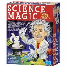 SCIENCE MAGIC