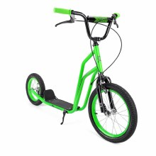 SCOOTER XOO BMX GREEN