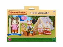 SEASIDE CAMPING SET