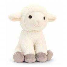 SHEEP SITTING 30 CM