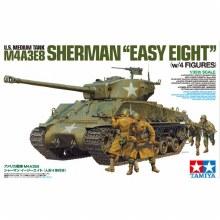 SHERMAN EASY 8