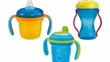 SIPPY CUPS SET OF 3