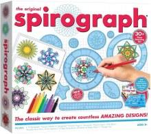 SPIROGRAPH ORIGINAL & MARKERS