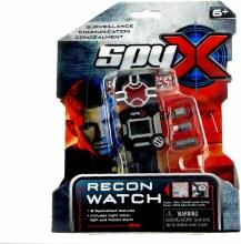 SPYX RECON WATCH