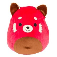 SQUISHMALLOWS RED PANDA