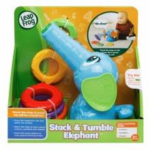 STACK AND TUMBLE ELEPHANT
