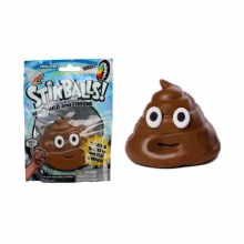 STICKY THE POO POP