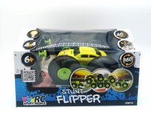 STUNT FLIPPER R/C