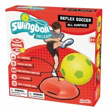 SWINGBALL REFLEX SCOCCER
