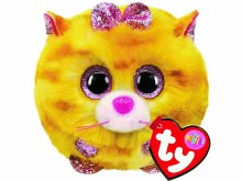 TABITHA CAT TY PUFFIES