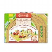 TAKE-ALONG TABLETOP FARM