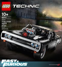 TECHNIC FAST & FURIOUS DOMS