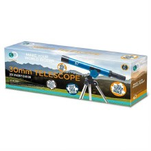 TELESCOPE 30MM WITH TRIPOD