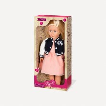 TERRY RETRO STYLE DOLL