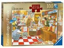THE CORNER SHOP 100PC