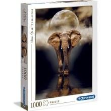 THE ELEPHANT 1000 PCE