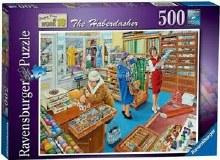 THE HABERDASHER 500 PCE
