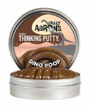 THINKING PUTTY DINO POOP