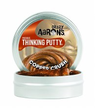 THINKING PUTTY PR COPPER CRUSH