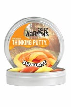 THINKING PUTTY SUNBURST