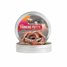 THINKING PUTTY SUPER LAVA