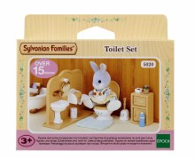 TOILET SET  SYLV