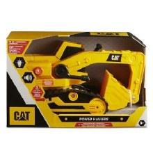 CAT POWER HAULER EXCAVATOR