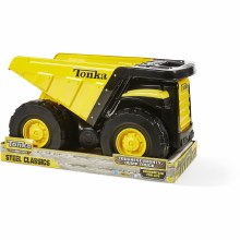 TONKA STEEL TOUGH DUMP TRUCK