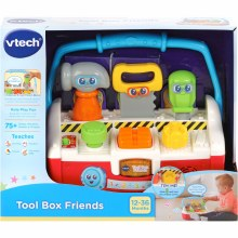 TOOL BOX FRIENDS