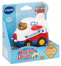 TOOT TOOT DRIVERS AEROPLANE