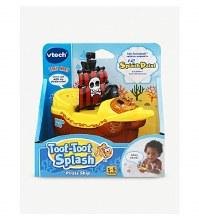 TOOT TOOT SPLASH PIRATE SHIP