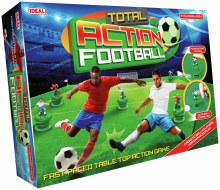 TOTAL ACTION FOOTBALL 5 A SIDE
