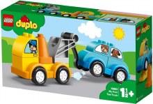 TOW TRUCK LEGO DUPLO