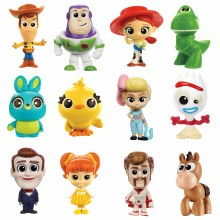 TOY STORY 4 MINI FIGURE