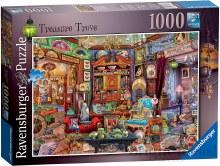TREASURE TROVE1000PCE