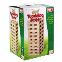 TUMBLING TOWER GIANT GARDEN