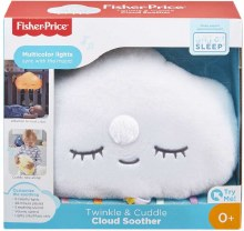 TWINKLE & CUDDLE CLOUD SOOTHER