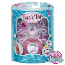 TWISTY PETZ BABIES 4 PK