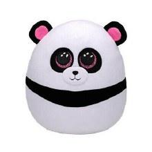 TY BAMBOO PANDA SQUISH A BOO