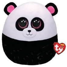 TY BAMBOO SQUISH A BOO 25CM
