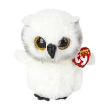TY BEANIE BOO OWL AUSTIN