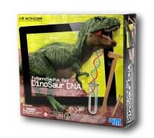 TYRANNOSARUS DNA