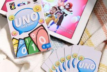 UNO ICONIC CARD GAME