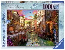 VENICE ROMANCE 1000 PC