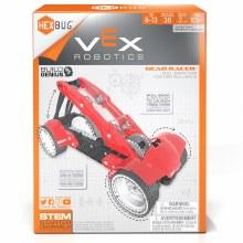 VEX ROBOTICS GEAR RACER