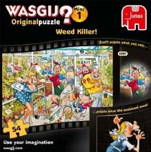 WASJIG  WEED KILLER