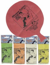 WHOOPEE CUSHION SUPERETRO