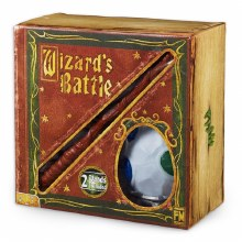 WIZARDS BATTLE GAME
